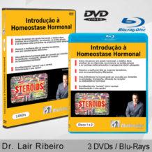Vídeo Introdução à Homeostase Hormonal – Dr. Lair Ribeiro